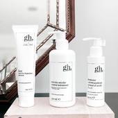 𝐌Á𝐒 𝐃𝐄 𝐔𝐍𝐀 𝐕𝐄𝐙 𝐍𝐎𝐒 𝐋𝐎 𝐇𝐀𝐁𝐑Á𝐒 𝐎Í𝐃𝐎 𝐃𝐄𝐂𝐈𝐑... . La parte más importante de tu rutina facial es la limpieza.... elige bien tus productos! . Los productos de GH son aptos para todo tipo de piel, unos se aclaran y otros no es necesario. Formulados para respetar la función barrera de la piel. . Te asesoramos sobre la mejor combinación para tí, te leemos! _________________________ #limpiezafacial #limpieza #limpiezafacialprofunda #doblelimpieza #doblelimpiezafacial #facial #facial #gh #farmacia #farmaciaortizriancho #farmaciadeoruña #farmaciaortizriancho #arce #farmaciasdepielagos #pielagos #oruña